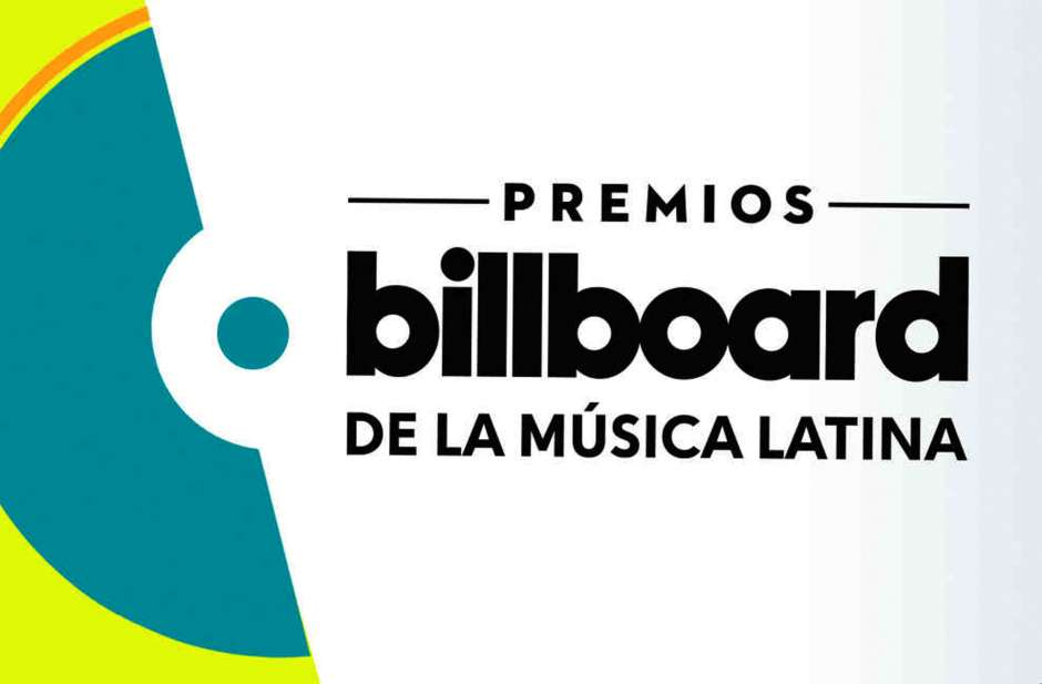 Premios Billboard latinos 2018